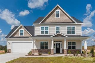 Single Family for sale in 221 Gladstone Street, Raeford, NC, 28376