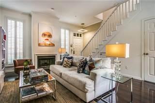Condo for sale in 4228 Buena Vista Street 103, Dallas, TX, 75205