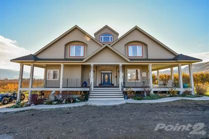 Farm And Agriculture for sale in 10810 HWY 97, Osoyoos, British Columbia, V0H 1V2