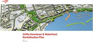 Land for sale in 249 Coldwater Road West, Orillia, ON Canada, Orillia, Ontario
