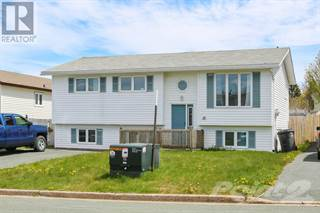 Single Family for sale in 18 FAIRWEATHER Avenue, Mount Pearl, Newfoundland and Labrador