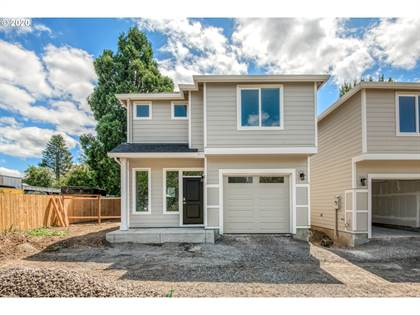 Residential Property for sale in 5438 SE 137th AVE, Portland, OR, 97236