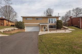 Single Family for sale in 1332 Foxboro Dr, Monroeville, PA, 15146