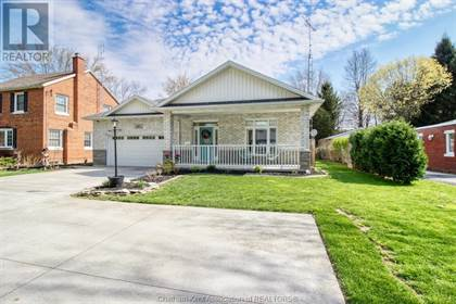 Single Family for sale in 485 VICTORIA AVENUE, Chatham, Ontario, N7L3B4