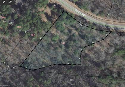 Lots And Land for sale in Lot 18 Pinehaven Drive, New London, NC, 28127