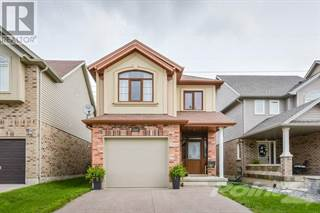 Single Family for sale in 924 DUNBLANE Court, Kitchener, Ontario