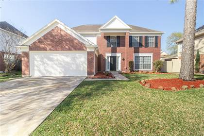 Residential for sale in 1702 Newmark Drive, Houston, TX, 77014