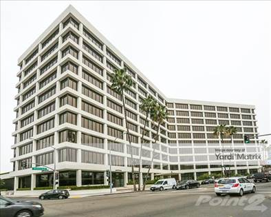 Office Space for rent in 8383 Wilshire Blvd, Beverly Hills, CA, 90211