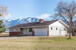 Single Family for sale in 33155 Jocko Road, Arlee, MT, 59821
