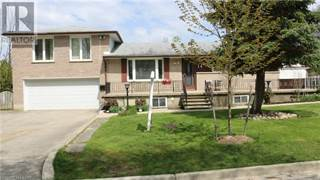 Single Family for sale in 14 SOUTHWOOD CRESCENT, London, Ontario, N6J1S9