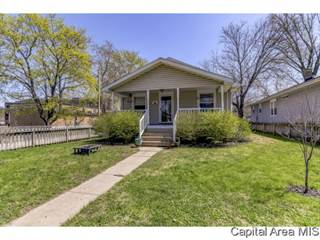Single Family for sale in 1734 Dial Ct, Springfield, IL, 62704
