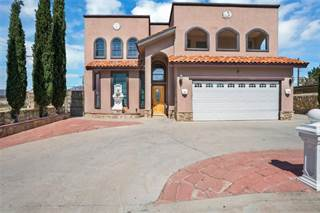 Residential Property for sale in 9951 Mccombs Street, El Paso, TX, 79924