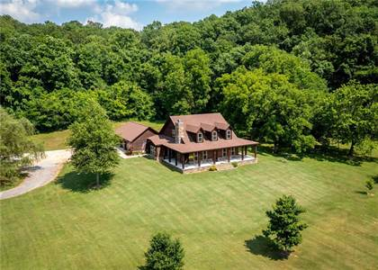 Residential Property for sale in 3224 10  HWY, Kansas, OK
