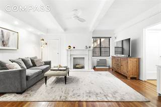 Co-op for sale in 49 East 96th Street 4B, Manhattan, NY, 10029