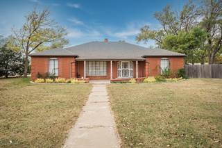 Single Family for sale in 410 Wilson St, Claude, TX, 79019
