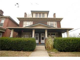 Duplex for rent in 314 E Deshler Avenue, Columbus, OH, 43206