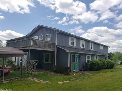 Residential Property for sale in 379 Moccasin, Bismarck, AR, 71929