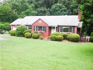 Single Family for sale in 3850 Shattalon Drive, Winston - Salem, NC, 27106