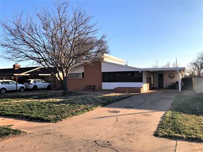 Residential Property for sale in 1010 W 3rd Street, Spur, TX, 79370