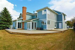 Single Family for sale in 238 GREENOCH CR NW, Edmonton, Alberta, T6L1B4
