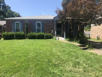 Residential Property for rent in 3750 Rouge Way, Louisville, KY, 40218