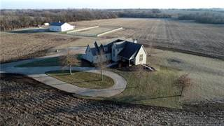 Single Family for sale in 13099 W 223rd Street, Bucyrus, KS, 66013
