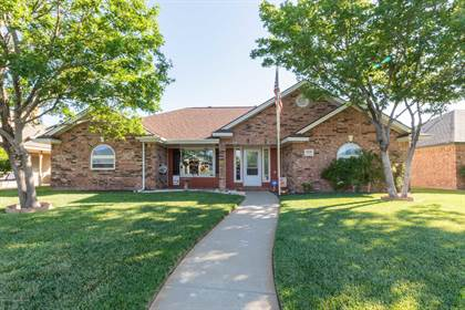 Residential Property for sale in 6826 GLENOAK LN, Amarillo, TX, 79109