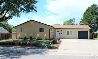 Single Family for sale in 3 Dundee Lane, Pueblo, CO, 81001