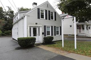 Comm/Ind for sale in 16 Samoset St, Plymouth, MA, 02360