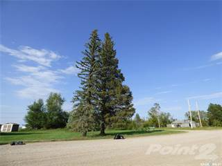 Land for sale in 3 & 4 Creswell AVENUE, RM of Langenburg No 181, Saskatchewan