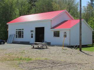 Comm/Ind for sale in 248 Pictou Rd, Bible Hill, Nova Scotia