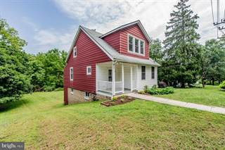 Single Family for sale in 8910 FREDERICK RD, Ellicott City, MD, 21042