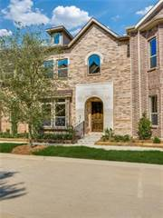Townhouse for sale in 4117 Broadway Avenue, Flower Mound, TX, 75028
