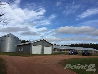 Farm And Agriculture for sale in 1450 Colville Rd, Ocean View, Prince Edward Island