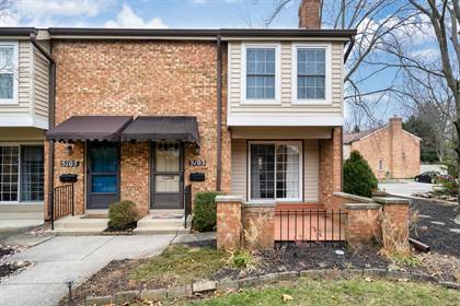 Residential Property for sale in 5103 Delancey Street, Columbus, OH, 43220