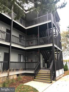 Multifamily for sale in 119 OLD LANDING RD #207H, Ocean City, MD, 21842