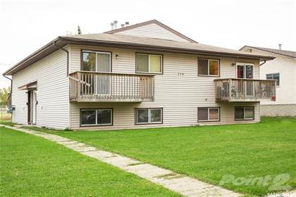 Residential Property for sale in 779 7th STREET, Prince Albert, Saskatchewan, S6V 0S9