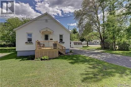 Single Family for sale in 198 Woodstock Road, Fredericton, New Brunswick, E3B2H5