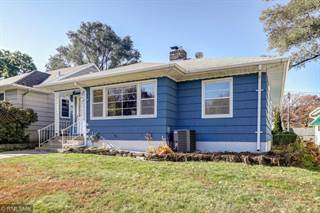 Single Family for sale in 5628 James Avenue S, Minneapolis, MN, 55419