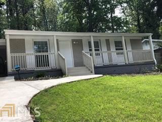 Single Family for sale in 112 Glenrose Cir, Atlanta, GA, 30354
