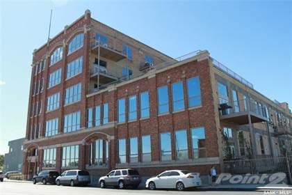 Condominium for sale in 211 D AVENUE N 503, Saskatoon, Saskatchewan, S7L 1M7