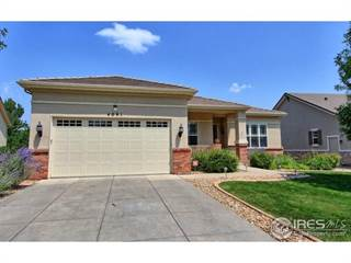 Single Family for sale in 4091 Corte Bella Dr, Broomfield, CO, 80023