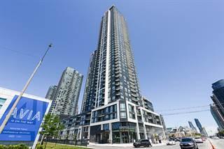 Apartment for sale in 4011 Brickstone Mews, Mississauga, Ontario