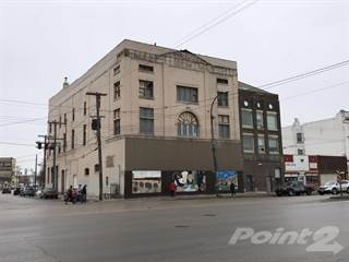 Retail Property for sale in 814 Main St, Winnipeg, Manitoba