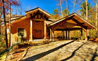 Single Family for sale in 21 ARROWHEAD POINT, Nantahala Lake, NC, 28781