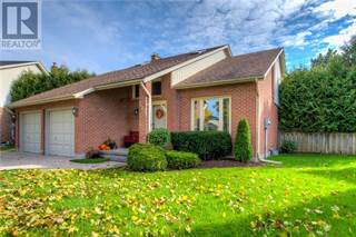 Single Family for sale in 515 JEFFREYBROOK CLOSE, London, Ontario