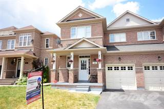 Residential Property for sale in 16 Prudhomme Dr, Brampton, Ontario, L6R0H1