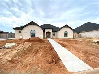 Single Family for sale in 6634 Summerwood Trail, Abilene, TX, 79606
