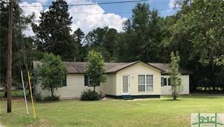 Single Family for sale in 515 E 4th Street, Rincon, GA, 31326