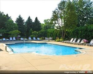 Apartment for rent in Wyndchase 3 - Madison, Canton, MI, 48187